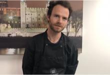 Leonidas Argyrou   Greece: Professional chef course - March 2019