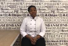 Kenetha Ashton   Virgin Islands: Hospitality management and advanced food science - March 2019