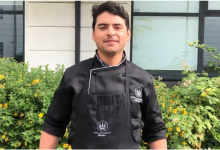 Daniel Lizarazo | Colombia: Advanced professional chef course - March 2019